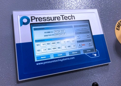 Pressuretech-pump-pt-1000-Screen