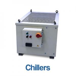 PressureTech In Line Chillers