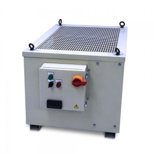 NE-150-IL In-Line Chiller PressureTech