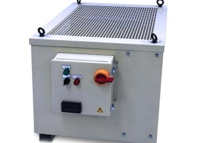 NE-150-IL In-Line Chiller PressureTech