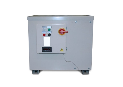 PressureTech NE-150-IL-In-Line-Chiller - front