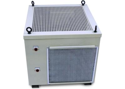 PressureTech NE-150-IL-In-Line-Chiller - Back
