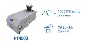 PT-1000 pump PressureTech