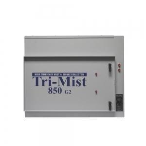 PressureTech-Mist-CollectorTri-Mist-850-Front-View