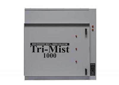 Pressuretech smoke and mist collector Tri-Mist-1000-main