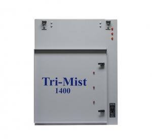 PressureTech Mist and Smoke Collector Tri Mist 1400