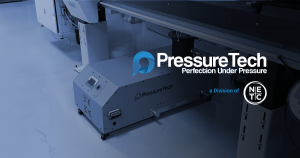 Pressuretech systems leading industrial high pressure pumps for cooling