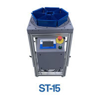 Part Carousel ST-15 PressureTech