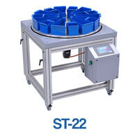 Part Carousel ST-22 PressureTech
